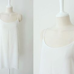 DAILY LOOK - Chiffon Slipdress