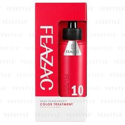 FEAZAC - Semi-Permanent Color Treatment (#10 Carmine)