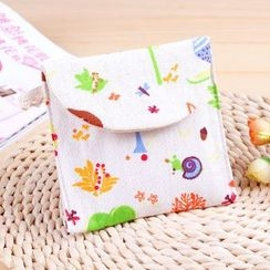 Heureux - 衛生巾小袋