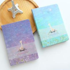 YouBuy - Printed Hardback Notebook (S)