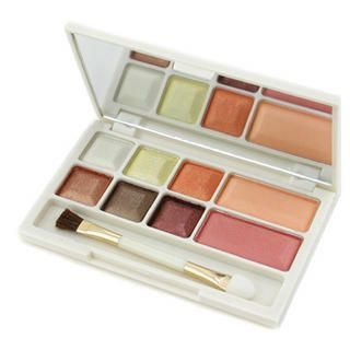 Cameleon - MakeUp Kit 258-03: (6x Eyeshadow, 2x Blusher, 1x Applicator)