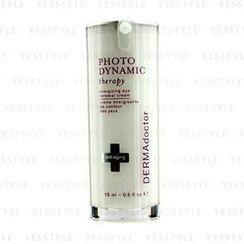 DERMAdoctor - Photodynamic Therapy Energizing Eye Renewal Cream