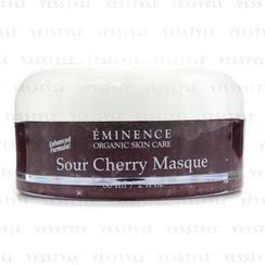 Eminence - Sour Cherry Masque (Oily to Normal and Large Pored Skin)
