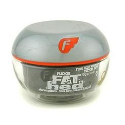 Fudge - Fat Hed (Firm Hold Volumising Texture Paste)