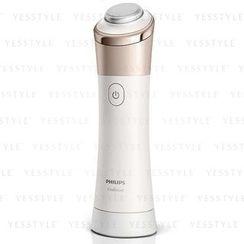 Philips - VisaBoost Ultrasound Facial Moisturizer (#SC2800)