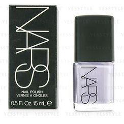 NARS - Nail Polish - #Kalymnos (Lilac)