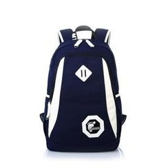 DtheEagles - Canvas Backpack