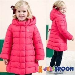 JELISPOON - Girls Padded Coat