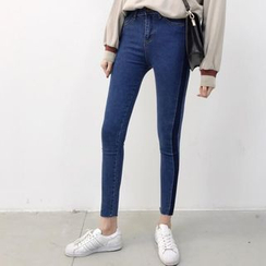 CosmoCorner - 窄身牛仔裤