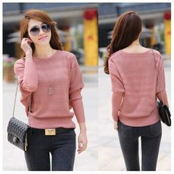 MAiA - Batwing Knit Top