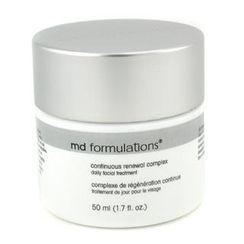 MD Formulation - 持效更新晚霜