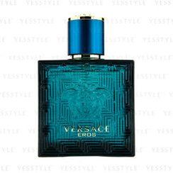 Versace - Eros Eau De Toilette Spray