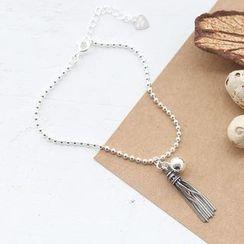 Love Generation - Tassel Bracelet