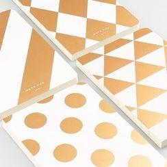 Cute Essentials - A5 Printed Notebook