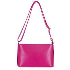 Heilin - Faux-Leather Cross Bag