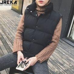Jacka - 夹棉马甲