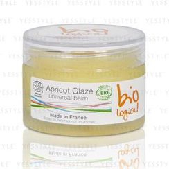 Bio Logical - Apricot Glaze Univeersal Balm
