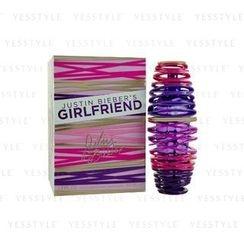 Justin Bieber - Girlfriend Eau De Parfum Spray