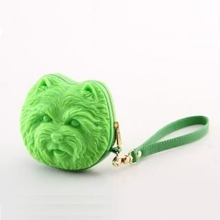 Adamo 3D Bag Original - Trendy Shih Tzu 3D Coin Purse