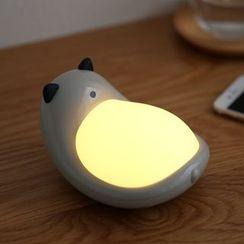 Lazy Corner - Night Lamp