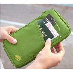 Hagodate - Travel Wallet
