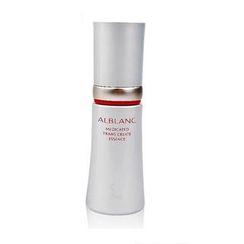 Sofina - ALBLANC 潤白美肌透亮精華素