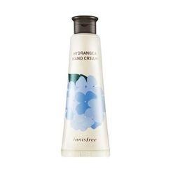 Innisfree - Jeju Perfumed Hand Cream (Hydrangea) 30ml