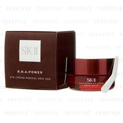 SK-II - R.N.A. Power Radical New Age Eye Cream