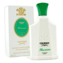Creed - Fleurissimo Shower Gel