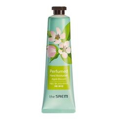 The Saem - Perfumed Hand Moisturizer (Apple Blossom)