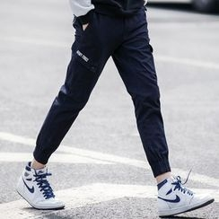 BiSquare - Cargo Pants