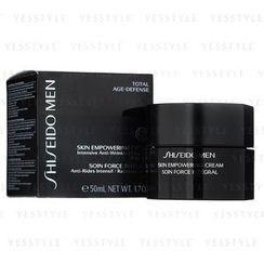 Shiseido - Men Skin Empowering Cream