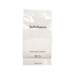 Sulwhasoo - Perfecting Cushion SPF50+ PA+++ Refill Only (#13 Light Pink)