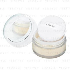 Laneige - Satin Finish Loose Powder_EX (#01 Pure Natural)