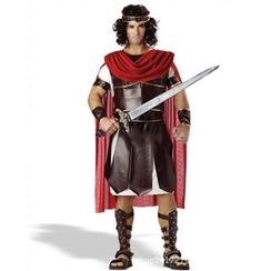 Whitsy - Roman Soldier Party Costume