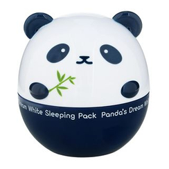 Tony Moly 魔法森林家園 - Panda's Dream White Sleeping Pack 50g