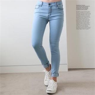 DL jini - Skinny Jeans