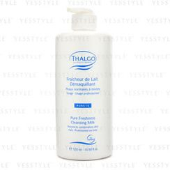 Thalgo - Pure Freshness Cleansing Milk (N/C)