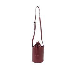 DABAGIRL - Drawstring Bucket Shoulder Bag