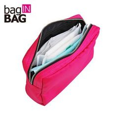 Bag In Bag - Sanitary Pad Pouch