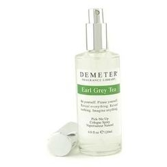 Demeter Fragrance Library - Earl Grey Tea Cologne Spray