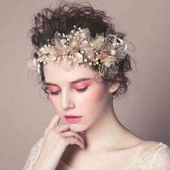 Neostar - Bridal Hair Clip Set
