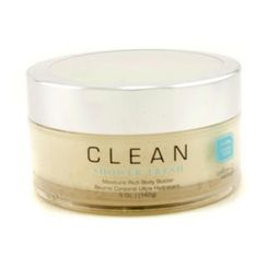 Clean - Clean Shower Fresh Moisture Rich Body Butter