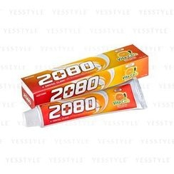 2080 - Dental clinic 2080 Toothpaste (Vita Care Coenzyme Q10) 120g