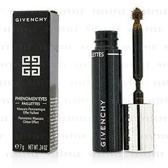 Givenchy - PhenomenEyes Paillettes Panoramic Mascara (#06 Gold Sparkles)