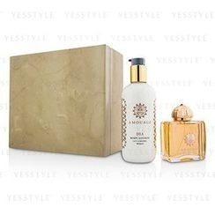 Amouage - Dia Coffret: Eau De Parfum Spray 100ml/3.4oz + Body Lotion 300ml/10oz