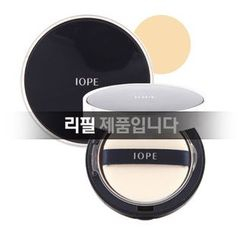 IOPE - Perfect Skin Twin Pact SPF 32 PA+++ Refill Only (#23 Natural Beige)