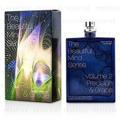 The Beautiful Mind Series - Volume 2 Precision and Grace Parfum Spray