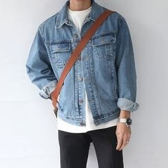 Arthur Look - Denim Jacket