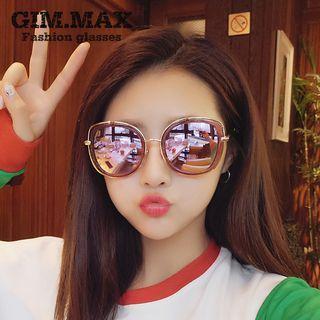 GIMMAX Glasses - Glittered Sunglasses
